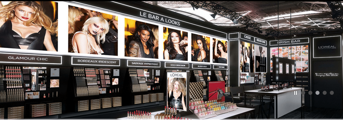 boutique-loreal-paris